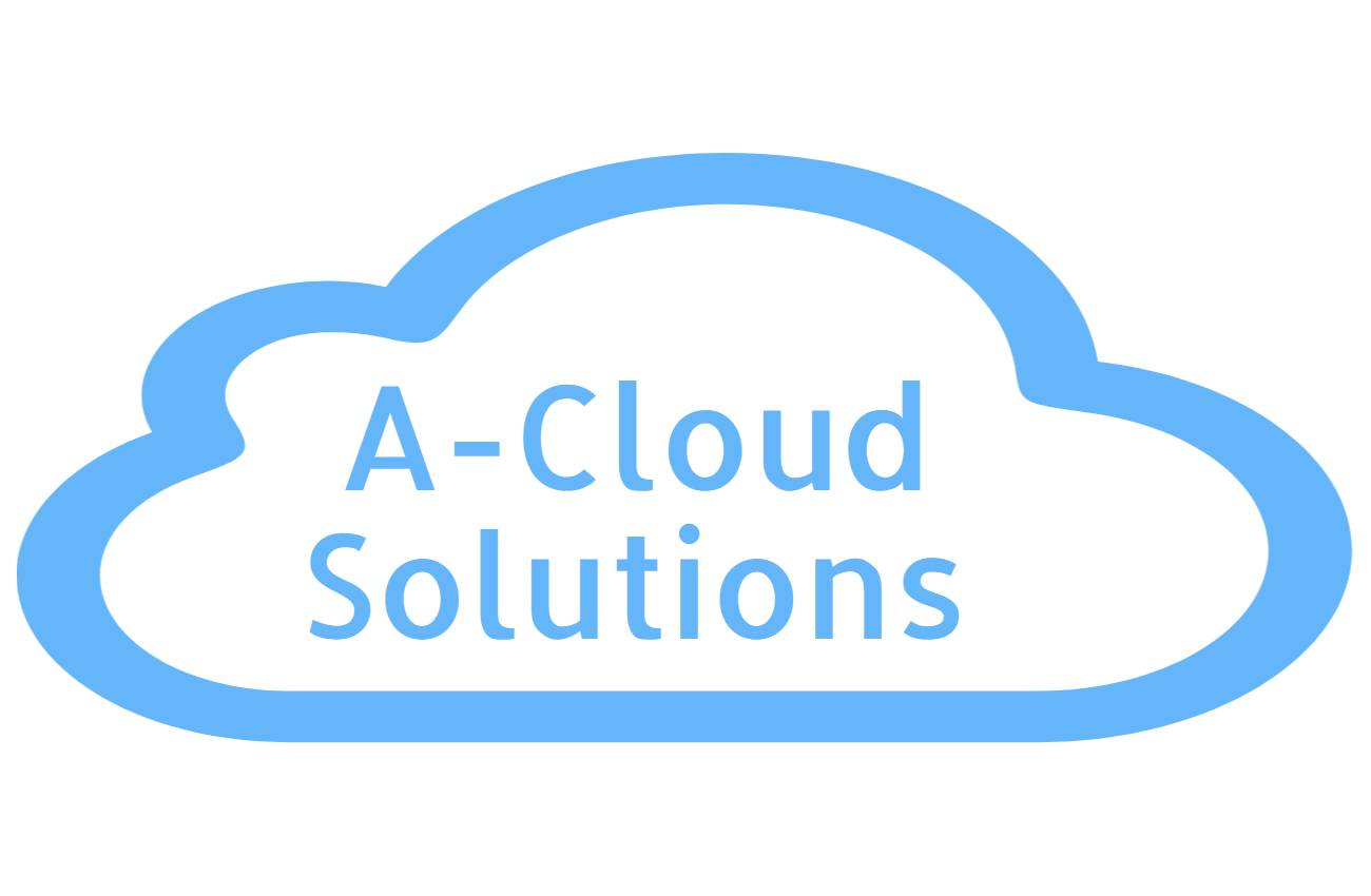 Cloud Solutions Provider